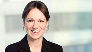 Anja Meinert Human Resources